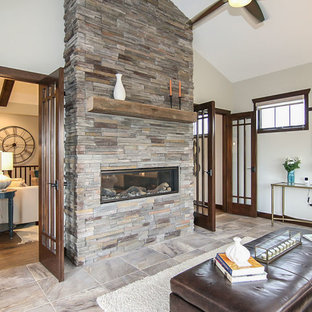 2015 Parade of Homes- The Juniper - Waunakee, WI - Kilkenny Farms