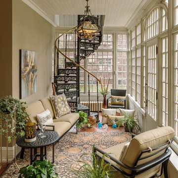 2017 Showhouse for a Cure, Milwaukee