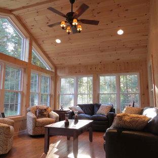 4 Season Sun room Addition / Merrimack, NH