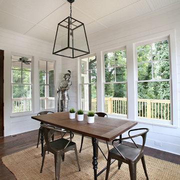 433 Wimbledon Rd - Piedmont Heights New Construction Modern Farmhouse