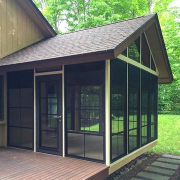 A & B Sunrooms and Remodel, Northeast Pennsylvania