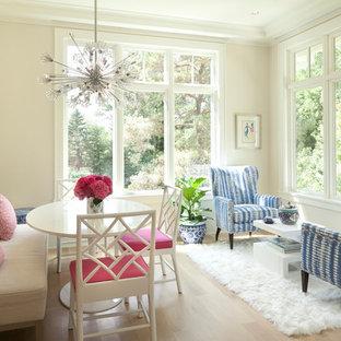 A Designer's Dream Home