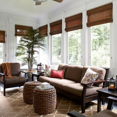 Traditional Sunroom by DeGraw & DeHaan Architects