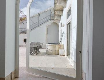 Aires Mateus house Lisbon, Portugal 2006