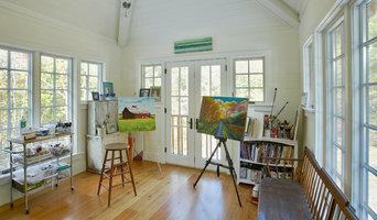 Artist's Hideaway
