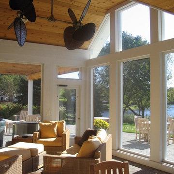At Home Country Club Living, Lake Geneva, Wi