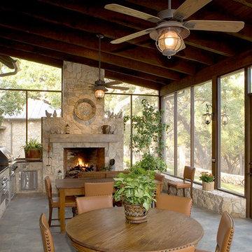Austin Ranch 1