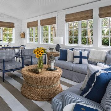 "Award Winning ""Best Vacation Home in Michigan"" - 2018 Detroit Home Magazine"