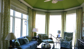 Bay Window Sun Room