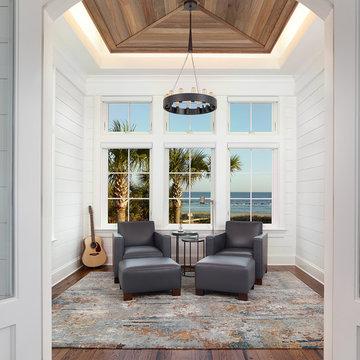 Beach House No. 9 -Isle of Palms, SC