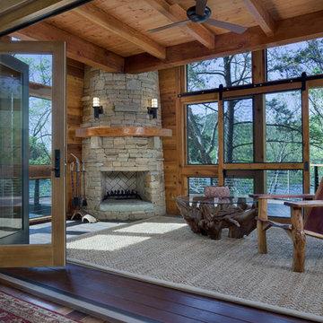 Bear Lake House
