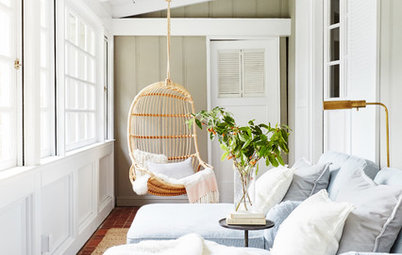 Trending Now: 15 Sunrooms to Relax in This Spring