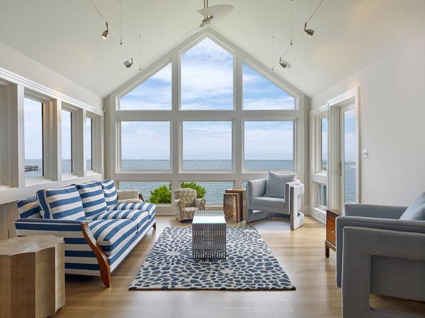 dem meer ganz nah 10 tipps f r wohnzimmer im maritimen stil. Black Bedroom Furniture Sets. Home Design Ideas