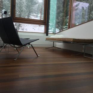 Brazilian Walnut Wood Floor