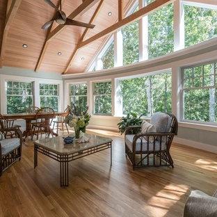 Brewster Sun Room