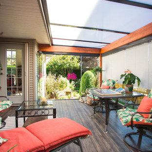 California in Your Backyard - Glass Sunroom