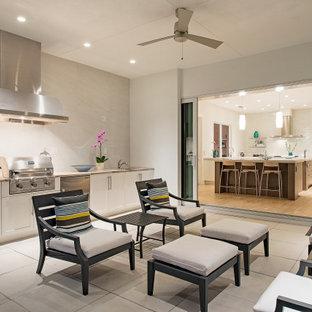 Certified Luxury Builders - 41 West  - Coquina Sands Custom Home C