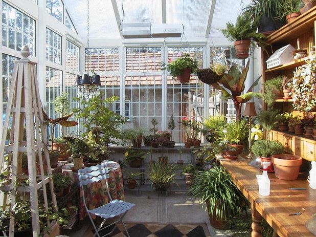 Classico Veranda by Conservatory Craftsmen