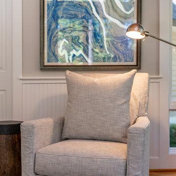 Chapel Hill Modern Rustic Home Refresh