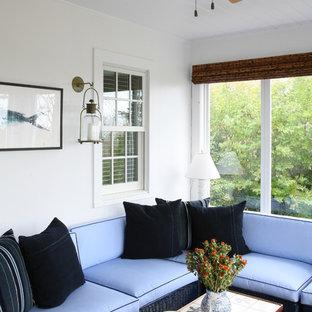 Classic Hyannisport Residence Sun Room