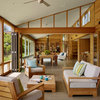 A Wine-Country Cabin That