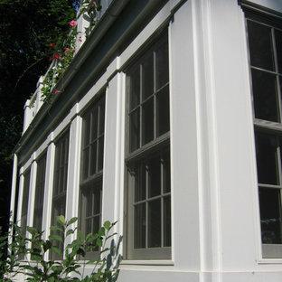 Club Road Sunroom, Roof Terrace