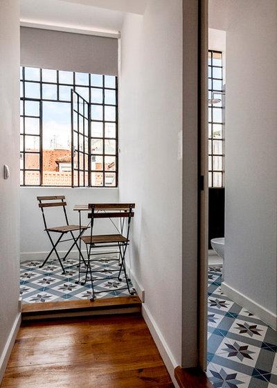 Contemporáneo Galería by HOME STAGING FACTORY