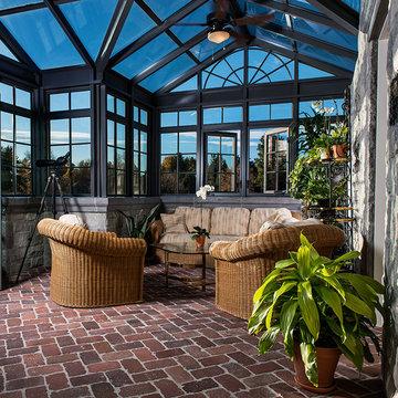 Conservatory & Greenhouse