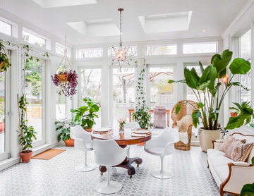 Converted Carriage House