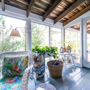 Cottage Country Sunrooms