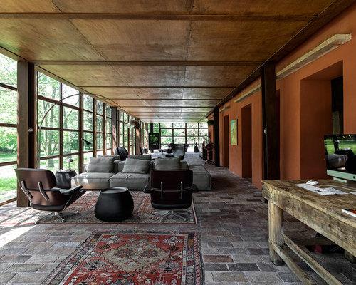 v randas et verri res industrielles photos et id es d co de v randas et verri res. Black Bedroom Furniture Sets. Home Design Ideas