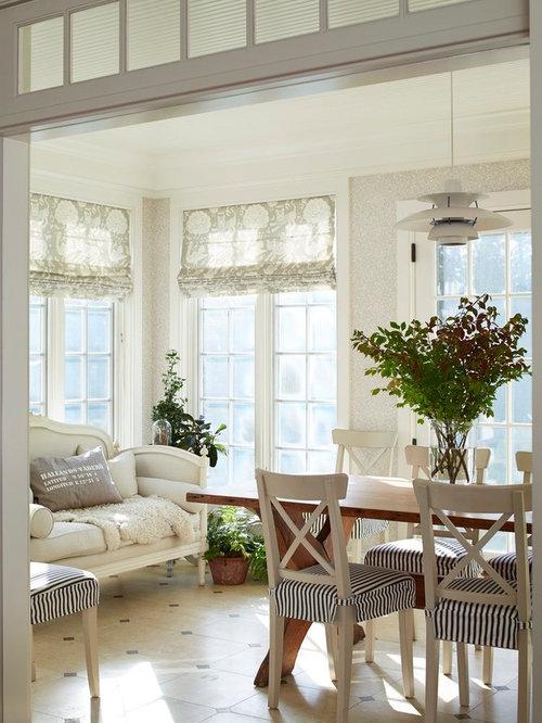 Foto e idee per verande veranda in campagna for Stufa a legna per veranda protetta