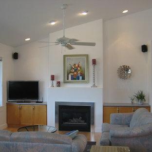 cozy parlour sunroom