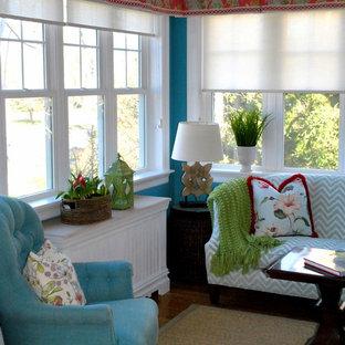 Cozy Wynnewood Sun Room