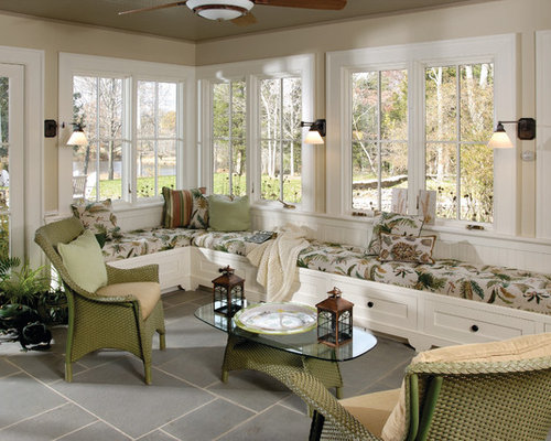 sunroom design ideas remodels photos houzz - Sunroom Design Ideas