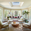 Houzz Tour: 1930s Colonial-Style Home Gets Cozy