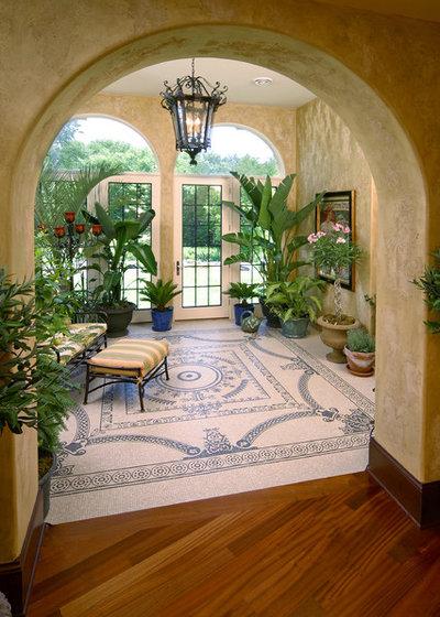 Classico Veranda by Boyer Building Corporation