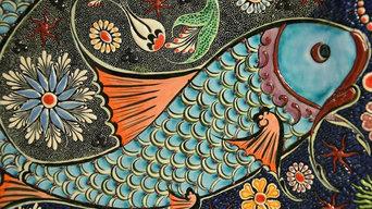 Custom Tile Art