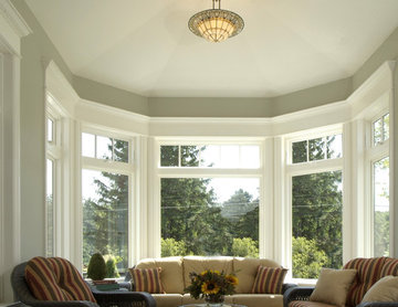Cyprus Pointe - Transitional Cottage