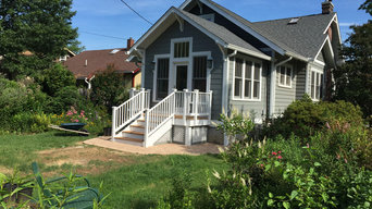 Del Ray Bungalow Addition