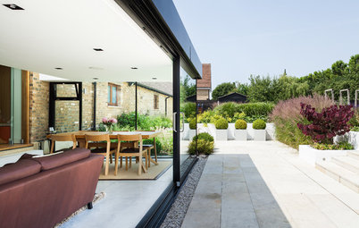 Sliding Doors: 10 Great Ways to Enable Indoor-Outdoor Living