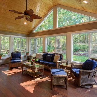 Dynamic Master Suite, Sunroom and Garage in Marietta