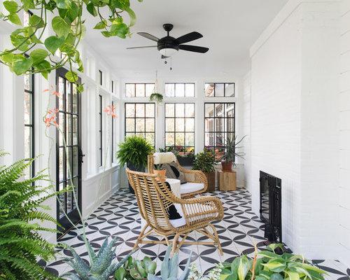 50 Best Small Sunroom Pictures Small Sunroom Design Ideas