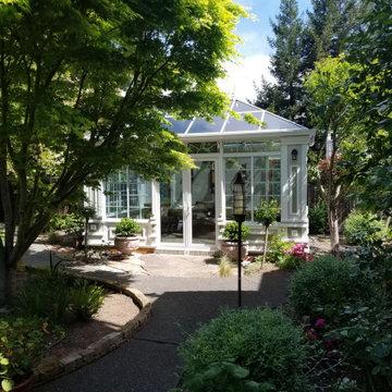 East Petaluma Conservatory