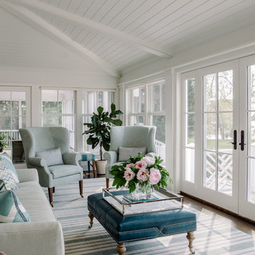 Eastern Shore Traditional Made Modern