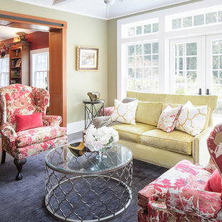 Eclectic Kingston Home