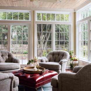 75 Most Popular Traditional Sunroom Design Ideas For 2019 Stylish
