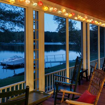 Family Lake Lodge