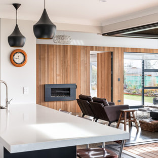 Ferndale Feature Home, Kapiti