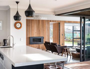 Ferndale Feature Home, Kapiti